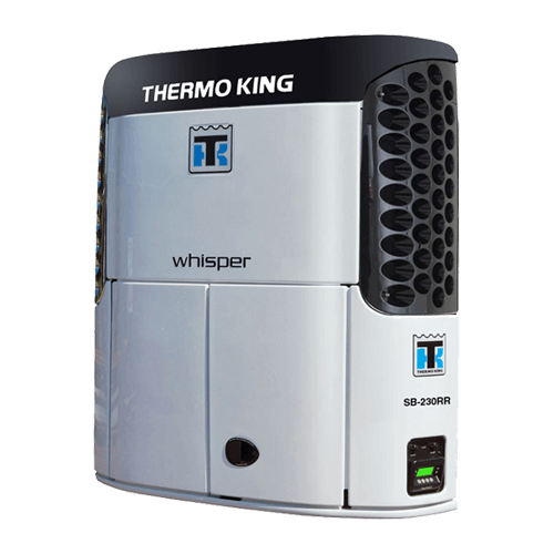 Thermo King Reefer Unit