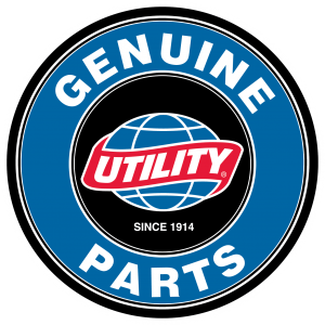 Utility Genuine Parts Logo