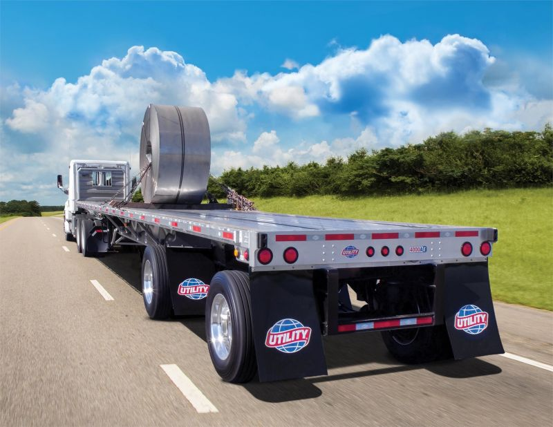 Flatbed Trailers Earn More
