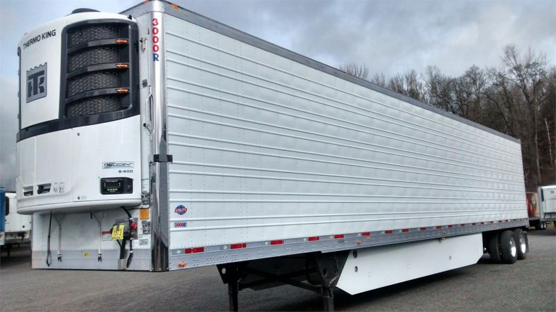 Current Featured Trailers – Utility Trailer Sales of Oregon