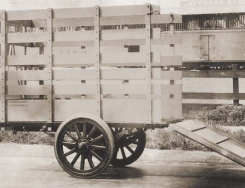 The History and Future of Utility Trailer Manufacturing Company