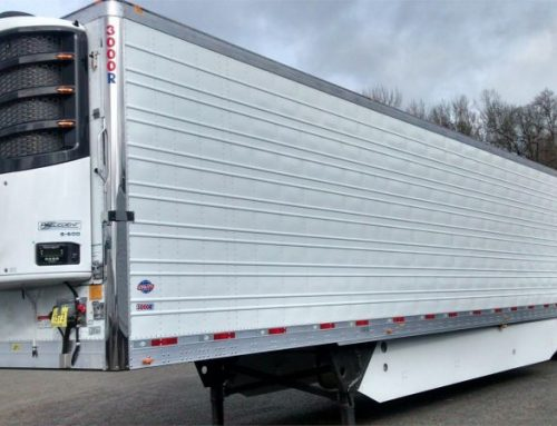 Learn More About Our Semi Trailers for Sale